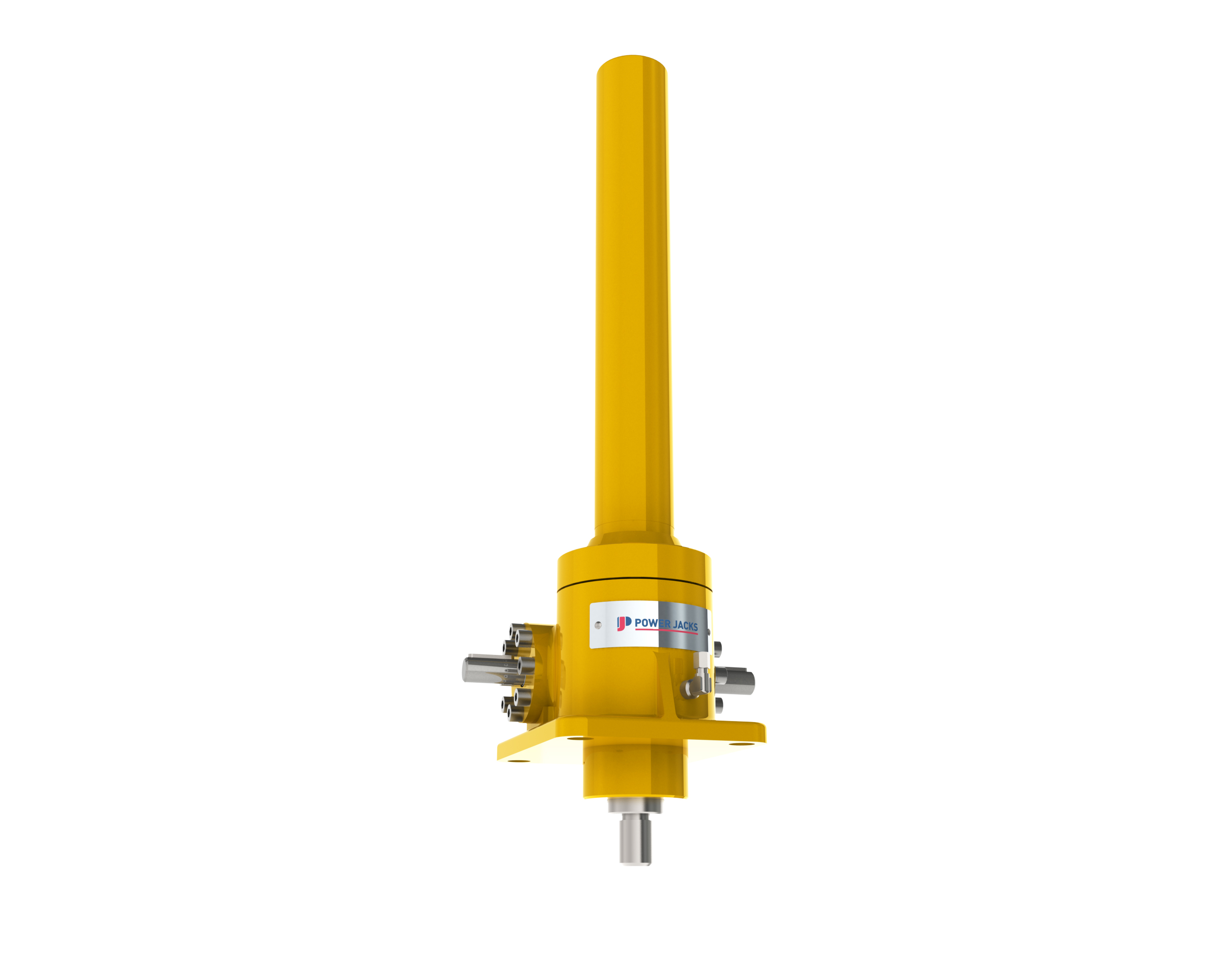 U-serie subsea producten van Power Jacks
